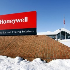 Teaser honeywell international inc nyse hon